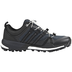 adidas TERREX Skychaser Shoes Men dark grey/core black/ftwr white